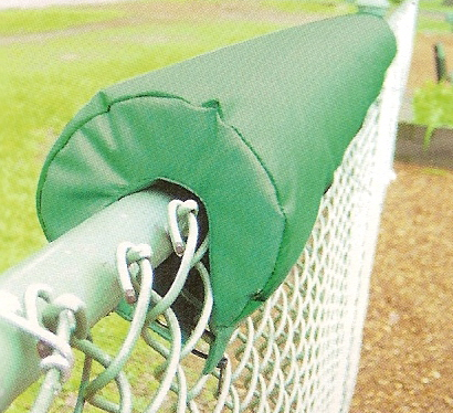Nissen Premium Rail and Fence Top Padding 2""