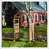 Nantucket Arbor 3 ft wide