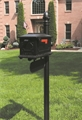 Kingston Curbside Mailbox SCK1017