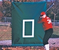 Batting Cage Backtop Protector Cage Protector