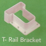 Level Mount Brackets 4pk Extra Material 1000 series