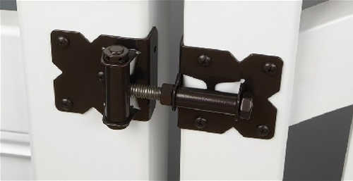 Standard Stainless Steel Gate Hardware